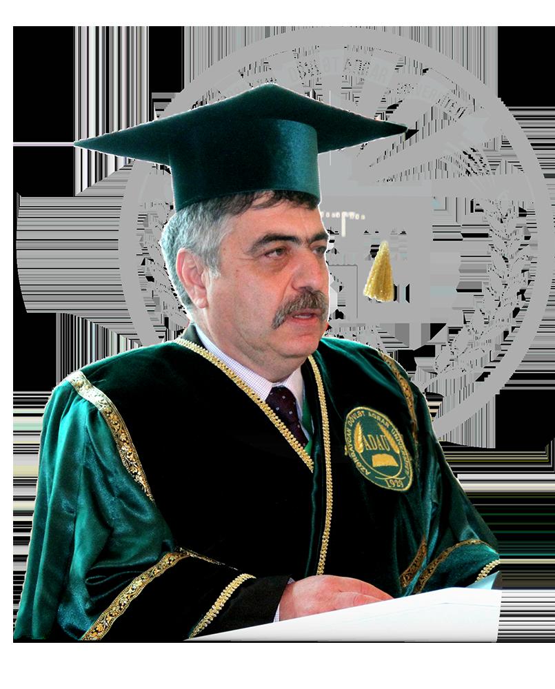 FEVZİ CƏLİLOV