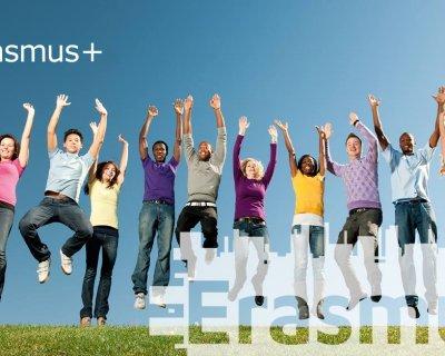 ERASMUS + akademik mobillik proqramı