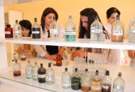 Kimya Laboratoriyası