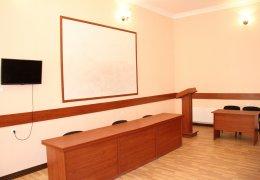 Magistr hazırlığı mərkəzi