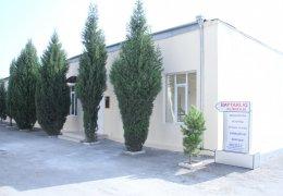Baytarlıq klinikası