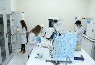 Biotexnologiya mərkəzi