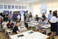 Beynəlxalq yay məktəbi