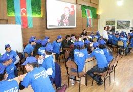Azərbaycan dili və Nitq Mədəniyyəti