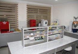 Toxumçuluq laboratoriyası