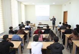 Преподаватели университета Эге продолжают преподавать в Аграрном университете